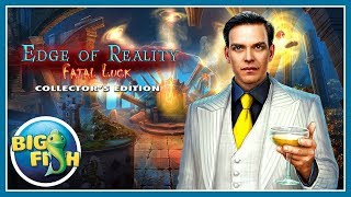 Edge of Reality: Fatal Luck Collector's Edition video