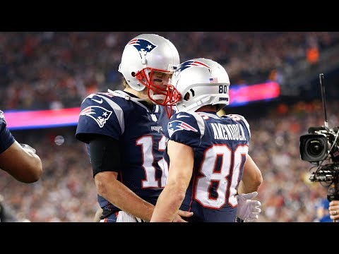 Patriots Come Back to Beat the Jaguars, Advance to Super Bowl LII | Stadium