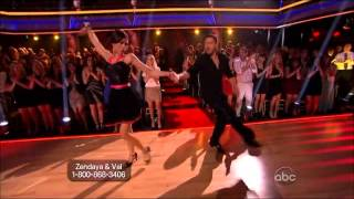 Season 16 - Pros, Toupe & Stars Opening Group Dance