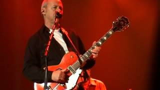 """Mark Knopfler & Emmylou Harris """"Red staggerwing"""" 2006 Manchester"""