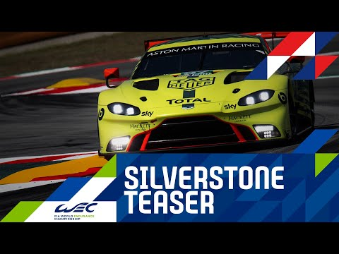 4 Hours of Silverstone: Teaser