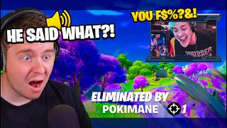 Reacting to Ninjas MOST VIEWED clips of all time!
