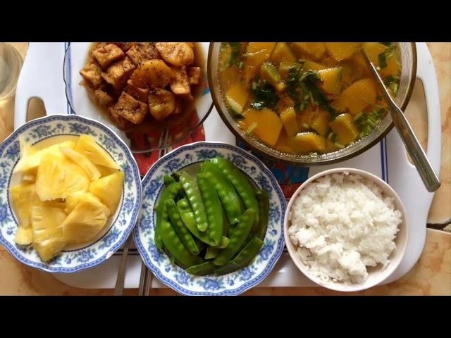 Ý nghĩa ăn chay trong Đạo Phật