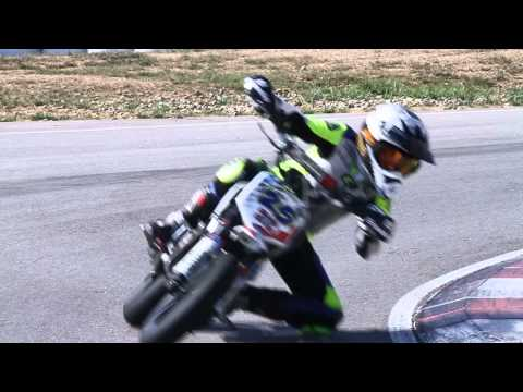 Minimotos, supermotard (03/10/11) - 5