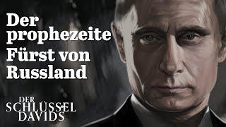 """Der prophezeite """"Fürst von Russland"""""""
