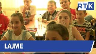 RTK3 Lajmet e orës 09:00 16.09.2019