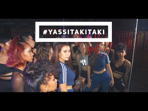 Download #YassiTAKITAKI Dance Cover With The Addlib HD Mp4 3GP Video and MP3