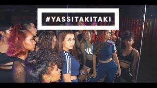 #YassiTAKITAKI Dance Cover with The Addlib