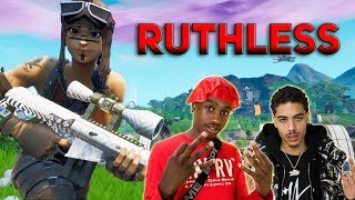 "Fortnite Montage   ""RUTHLESS"" (Lil Tjay, Jay Critch)"