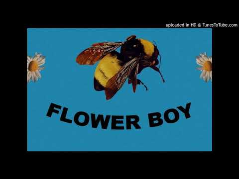 "(FREE) Tyler The Creator x IGOR Type Beat ""Flower Boy"" prod nathanmafia"