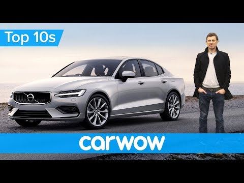 New Volvo S60 2019 - See Why It Makes The Germans Seem Boring | Top10s
