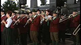 preview picture of video 'MV Die Pielachtaler bei Klingendes Österreich'