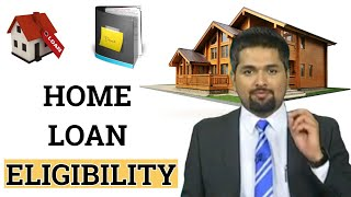Home Loan Eligibility | Money Doctor Show English | EP 175