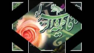 Ummil Batul .. Fatimah Azzahra As , ............. By Ibtisam Amira Syahzana .