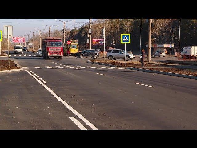 Движение по Ленинградскому открыто
