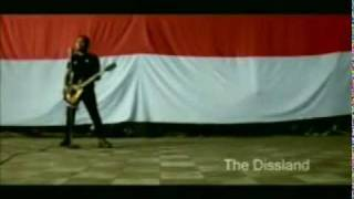The Dissland Sibuk Perang