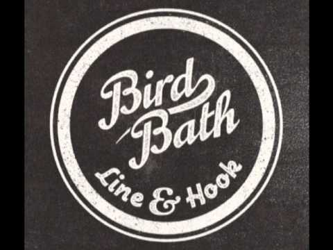 Bird Bath- Cold Water