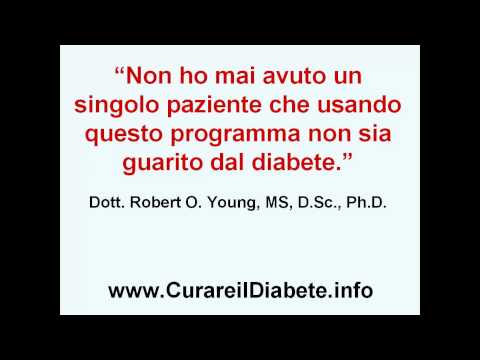 Gestione del diabete per le major di cura AA