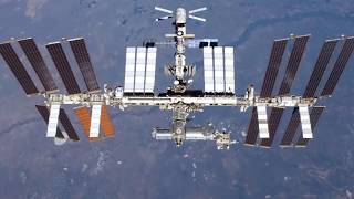The ISS Confirmed!