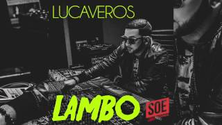 LUCAVEROS - LAMBO (prod by Emir Frans) 2014