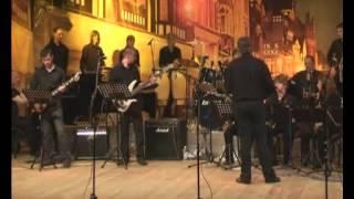 Jazz-Time 2012. День 1. Барановичский музыкальный колледж