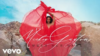 Mickey Guyton Better Than You Left Me (Fly Higher Version)