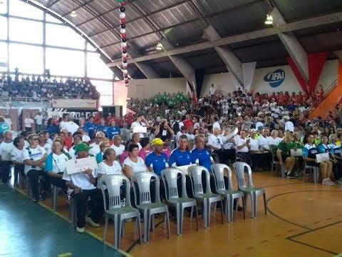 Abertura do Jori 2018 em Adamantina reúne grande público