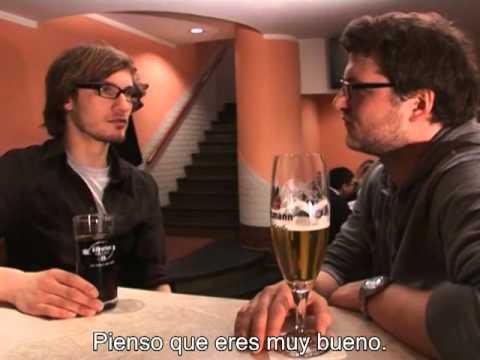 Beziehungen zwischen Freunden (deutsche Version mit spanischen Untertiteln)