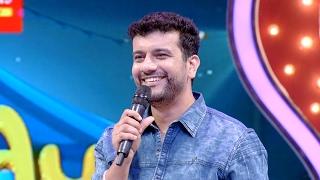 Komady Circus I Ramesh Pisharody & Tini Tom - Kathiyeru I Mazhavil Manorama