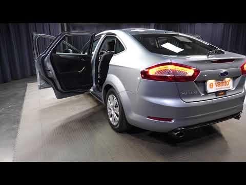 Ford MONDEO 2,0 EcoB 203 PwrShift Trend A 5-ov, Monikäyttö, Automaatti, Bensiini, KRE-866