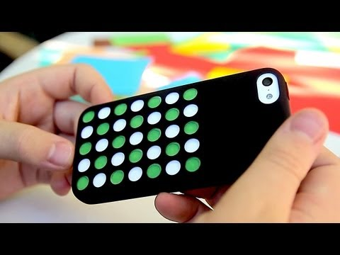 iPhone 5C Hülle Pimpen! - felixba94