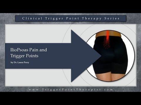 Ból mięśni po wymianie stawu biodrowego