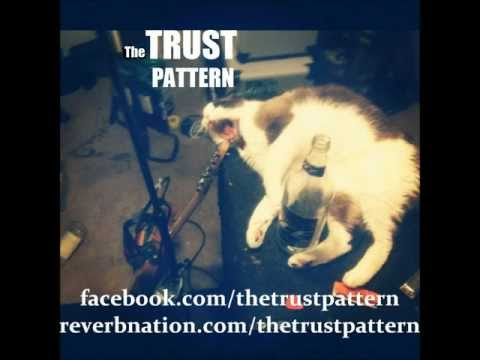 "The Trust Pattern ""Dare to Dream"""