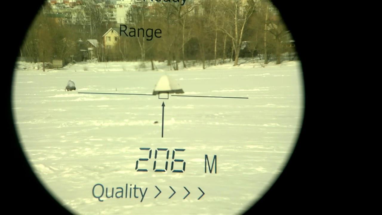 Видео о товаре Дальномер Sturman LRF 400