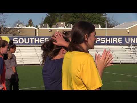 Mic'd Up: Women's Soccer's Trisha Luis