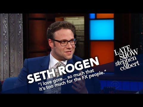 Seth Rogen And Stephen Slide Into Donald Trump Jr.'s DMs