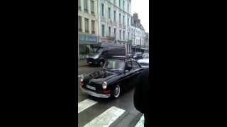 preview picture of video 'Audo'mobiles 2ème édition Saint-Omer (2ème partie)'