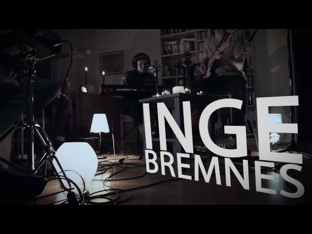 Inge Bremnes – Ka Du Håpa På