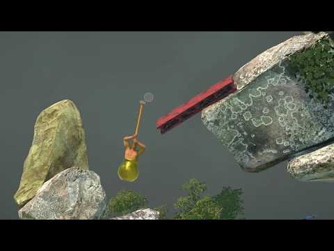 Download Getting Over It Speedrun In 4 21 Video 3GP Mp4 FLV HD Mp3