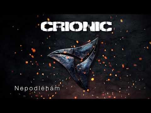 Crionic - CRIONIC – Nepodléhám (2018)