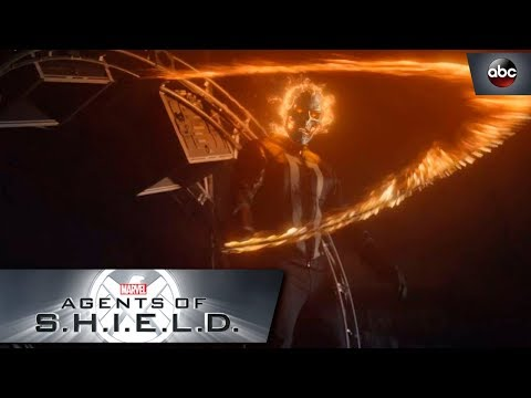 Marvel's Agents of S.H.I.E.L.D. Season 4 NYCC 2017 Promo