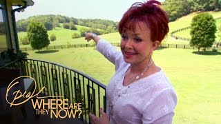 Tour Naomi Judd's Family Farm | Where Are They Now | Oprah Winfrey Network