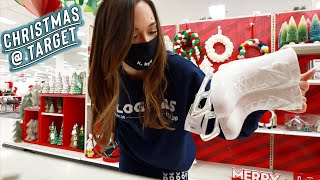 christmas at target w/ my bffs + vlogmas merch!! by Alisha Marie Vlogs