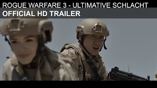 Rogue Warfare: Death of a Nation (2020) Video