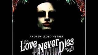 Love Never Dies : Devil Take The Hindmost