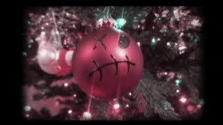 Funny Christmas Songs - Sometimes Santa Is Slow - Scary Cherry and the Bang Bangs
