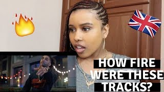 ⚡️NEW⚡️UK MUSIC REACTION: B Young, Kojo Funds 🔥