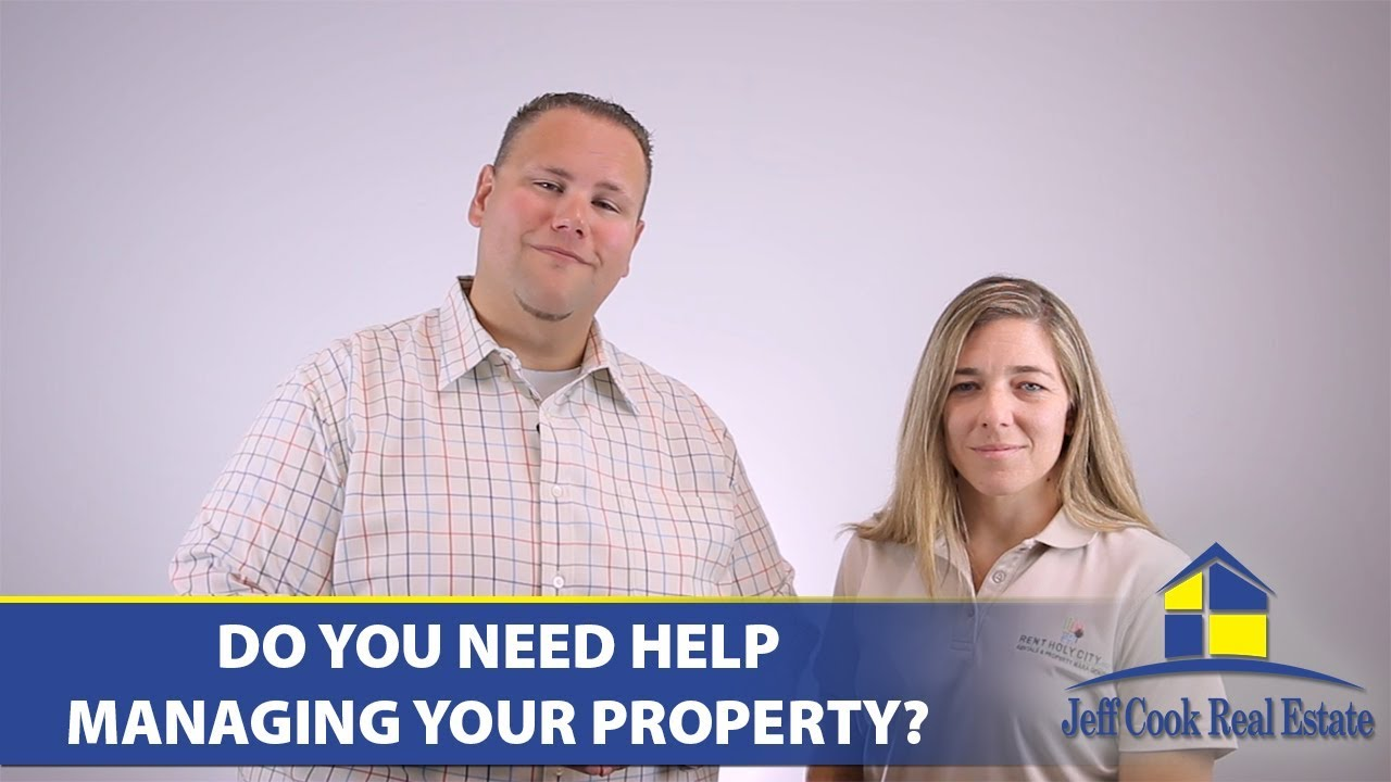 How Rent Holy City Makes Property Management Simple