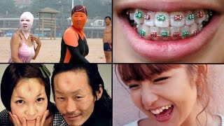 10 Weird Asian Trends That Might Surprise You - Video Youtube
