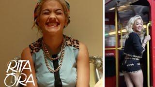 RITA ORA | We're NO.1!!! [Video Diaries 003]